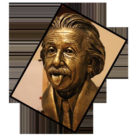 Anastasiia Gaidar skulptorė