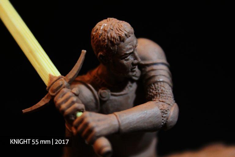 Рыцарь скульптура на заказ производство скульптуры бюст